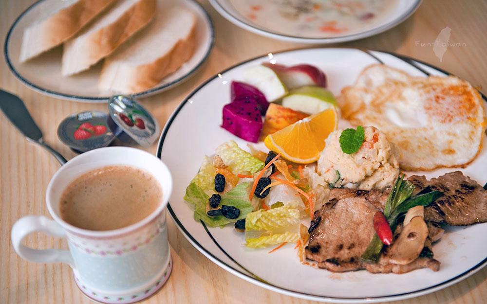美味早餐民宿「小天使民宿」環境照片