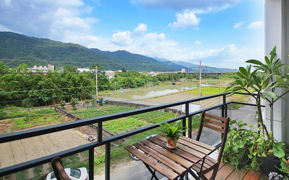 包棟民宿「松田民宿」環境照片